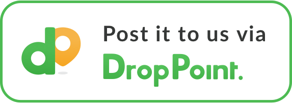 donate craft supplies and art materials via DropPoint