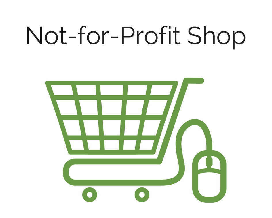Crafting4Good Not-for-Profit Shop