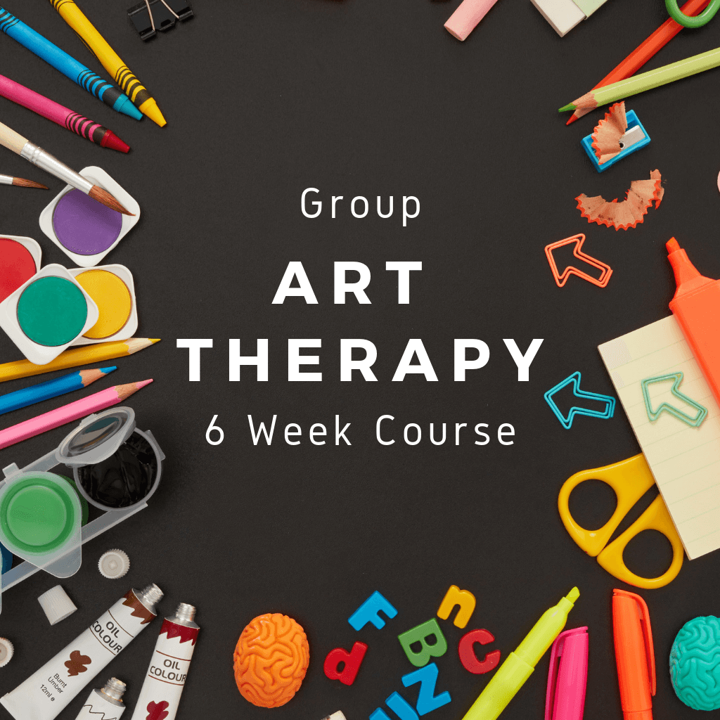 group art therapy wakefield