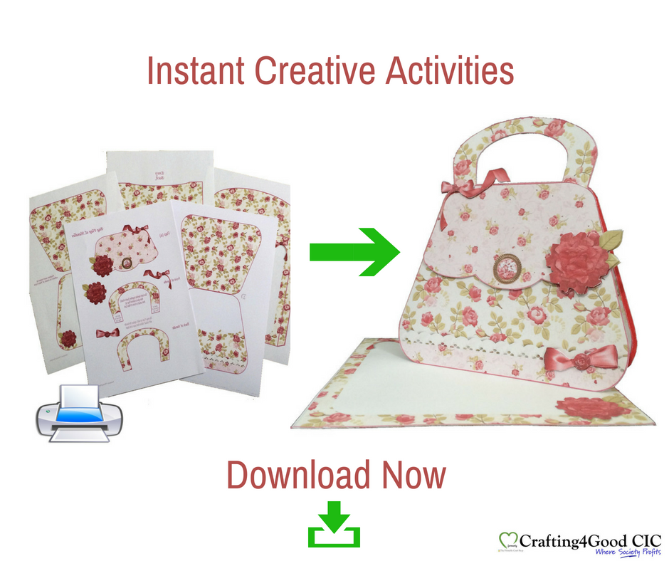 Printable Activities for Instant Download